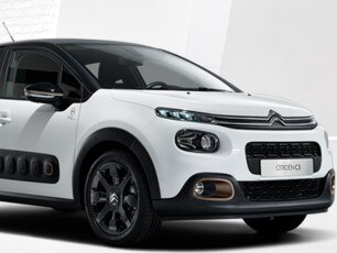 CITROËN C3 ORIGINS ÉDITION COLLECTOR