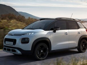 SUV CITROËN C3 AIRCROSS ORIGINS ÉDITION COLLECTOR