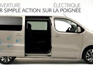 Citroën COMBI M & SpaceTourer